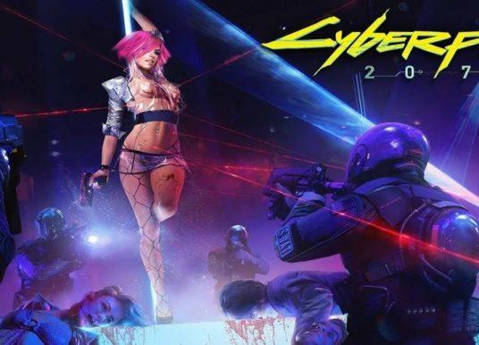 Cyberpunk 2077 terá upgrade gratuito para o Xbox Series X