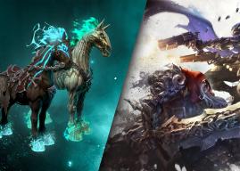 THQ Nordic anuncia pré venda de Darksiders Genesis para Xbox One