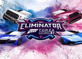 Forza Horizon 4 recebe amanhã modo Battle Royale gratuito