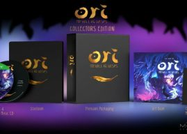 Ori and the Will of the Wisps revela edição de colecionador e inicia pré-venda