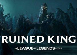Ruined King é um RPG single-player inspirado no mundo de League of Legends