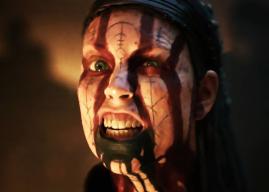 Ninja Theory revela Senua's Saga: Hellblade II para Xbox Series X