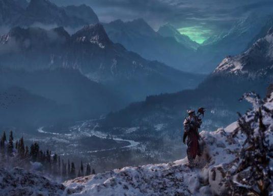 Skyrim está chegando ao mundo de The Elder Scrolls Online em 2020