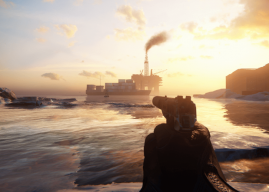 Análise : Sniper Ghost Warrior Contracts
