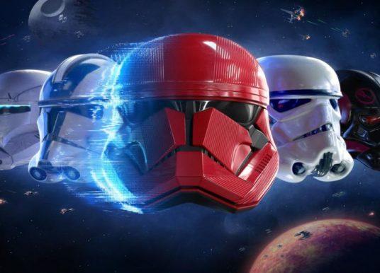 Star Wars Battlefront II recebe edição completa e anuncia conteúdo do novo filme