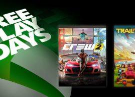The Crew 2 e Trailmakers liberados nesse fim de semana para usuários Gold