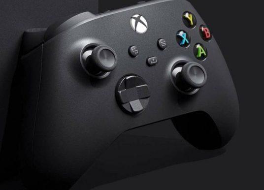 Confira os detalhes revelados do controle que acompanha o Xbox Series X