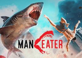 Maneater chega em Maio ao Xbox One