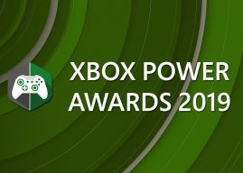 Xbox Power Awards 2019