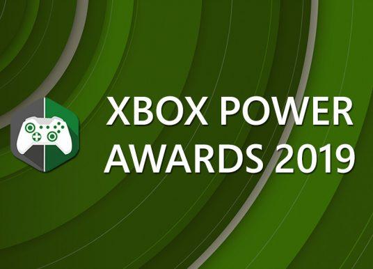 Xbox Power Awards 2019 – Votação Popular