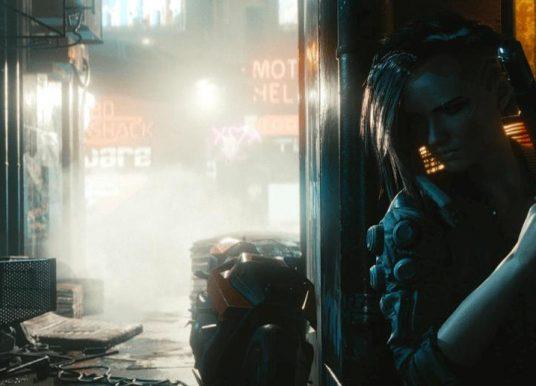 Multiplayer de Cyberpunk 2077 só deve chegar em 2022