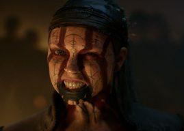 Intérprete de Senua mostra sua preparação para o trailer de Hellblade 2