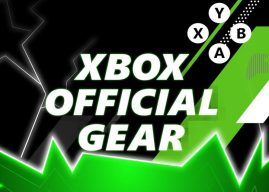 Xbox Official Gear recebe linha de volta às aulas para público do Brasil