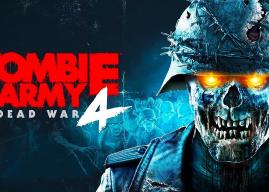 Zombie Army 4: Dead War ganha novo trailer mostrando a campanha, inimigos e mais