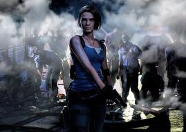 Resident Evil 3 ganha diversas screenshots vazadas e revelam criaturas bizarras