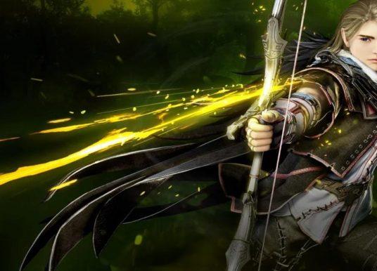 Black Desert Online receberá cross-play entre Xbox One e PS4 no próximo mês