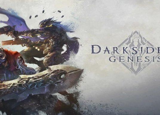 Análise: Darksiders Genesis
