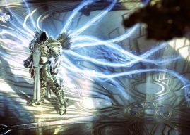 Diablo ganhará série estilo anime na Netflix. Overwatch também terá uma adaptação.