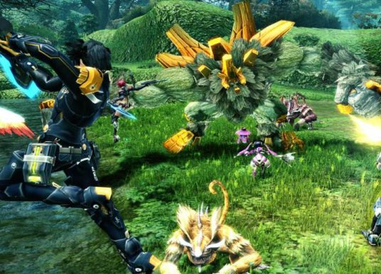 MMORPGs para ficar de olho no Xbox One em 2020