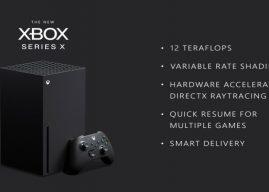 Microsoft revela mais detalhes do Xbox Series X e seu impacto para o futuro dos games