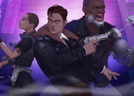 O RPG de furtividade cyberpunk Disjunction  está a caminho do Xbox One