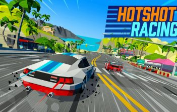 Hotshot Racing trará corridas nostálgicas ao Xbox One