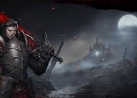 Immortal Realms: Vampire Wars está disponível no Xbox Game Preview