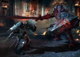 Lords of the Fallen 2 é reiniciado e agora tem como meta a nova geração