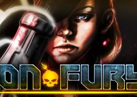 Análise: Ion Fury