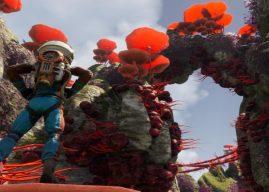 Primeira expansão para Journey to the Savage Planet chega esse mês ao Xbox One