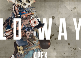 Apex Legends revela próximo evento Costumes Antigos