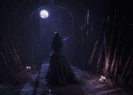 Maid of Sker chega este mês ao Xbox One