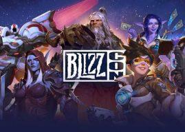 BlizzCon 2020 é oficialmente cancelada, mas pode receber evento digital