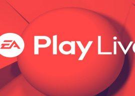 [ATUALIZADO] EA Play 2020 já tem data para acontecer e promete boas novidades