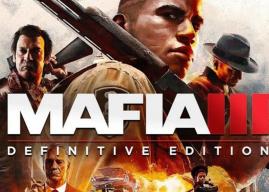 2K ainda trabalha em solução para as melhorias perdidas de Mafia 3: Definitive Edition