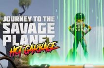Journey Savage