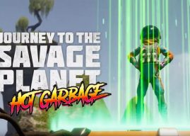 Análise – Journey to the Savage Planet: Hot Garbage