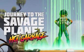 Journey Savage
