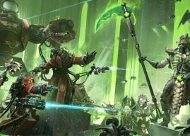 Warhammer 40,000: Mechanicus ganha janela de lançamento para Xbox One