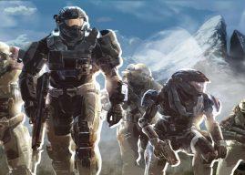 343 Industries está contratando para um novo projeto no universo Halo