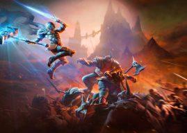 THQ Nordic anuncia a edição de colecionador do Remaster Kingdoms of Amalur: Re-Reckoning