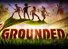 Primeiras Impressões: Grounded