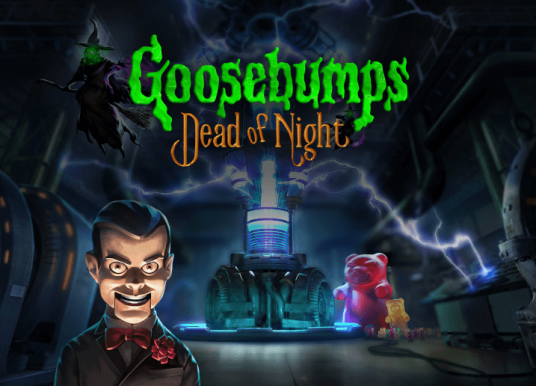 Goosebumps: Dead of Night é a volta do clássico de terror ao mundo dos games