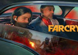 Far Cry 6 apresenta trailers, data de lançamento e detalhes da sua narrativa