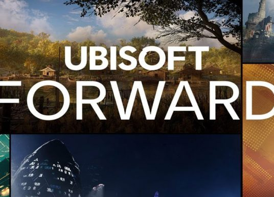 Confira os grandes destaques do evento Ubisoft Forward