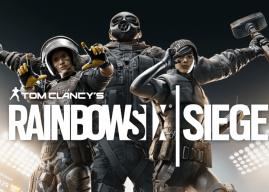 Rainbow Six Siege atinge expressiva marca de 60 milhões de jogadores