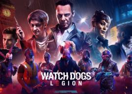 Watch Dogs Legion chega em outubro e apresenta novos trailers com gameplay