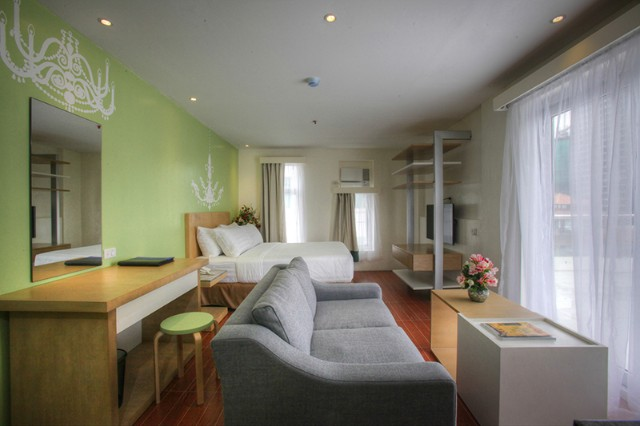 makati accommodation