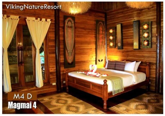 Accommodation Viking Nature Resort