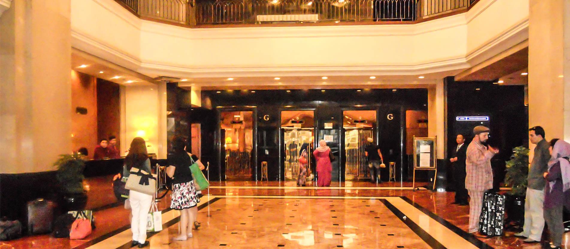 Dynasty Hotel Kuala Lumpur | Official Website